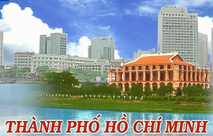 Vé máy bay  Bà Rịa-Vũng Tàu đi Thành phố Hồ Chí Minh
